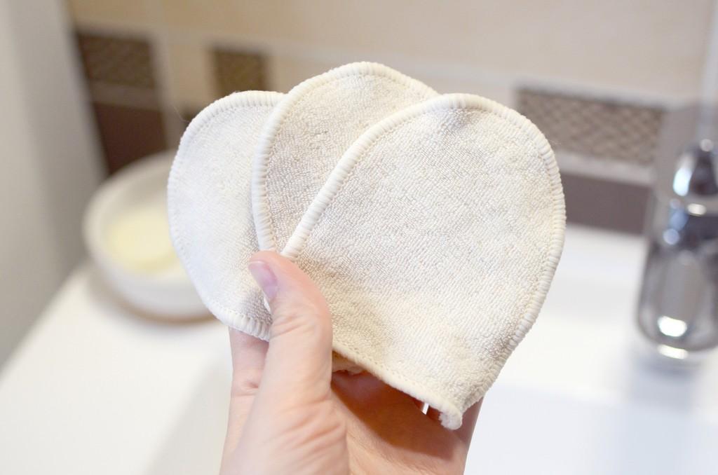 Geste zéro-déchet #3 : les cotons lavables